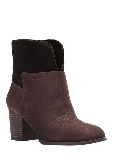 Nine West Bot Kahve